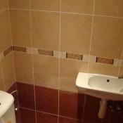 Umyvátko na WC  (Letňany,m Vítkovická ul)